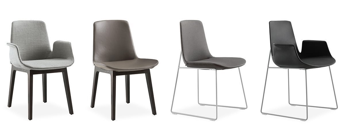 Poliform - Ventura Dining Chairs