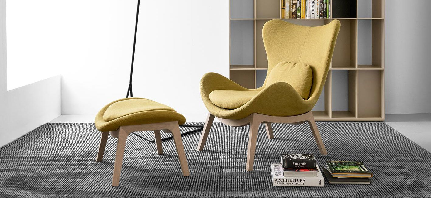 Calligaris - Lazy