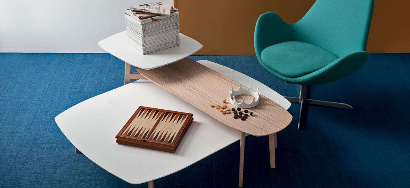Calligaris - Match Side Table