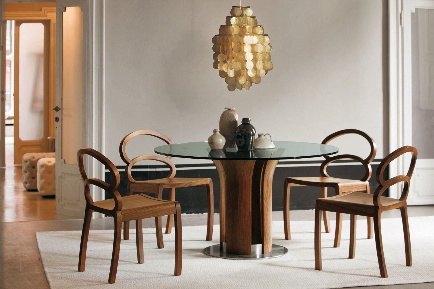 Porada - Dining table